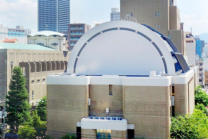 Elisabeth University of Music Hiroshima